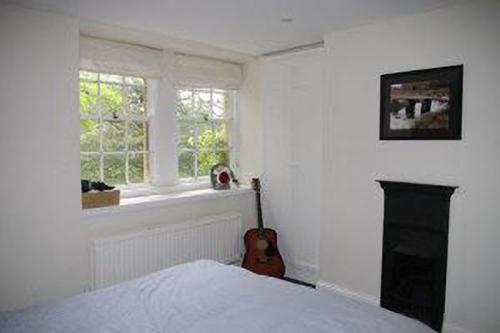 Serena's Dartmoor Photo on the wall