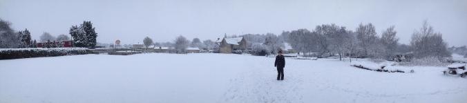 sam at barton farm