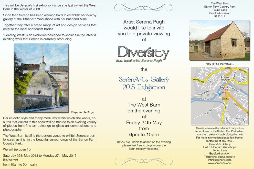 'Diversity' Art Exhibition