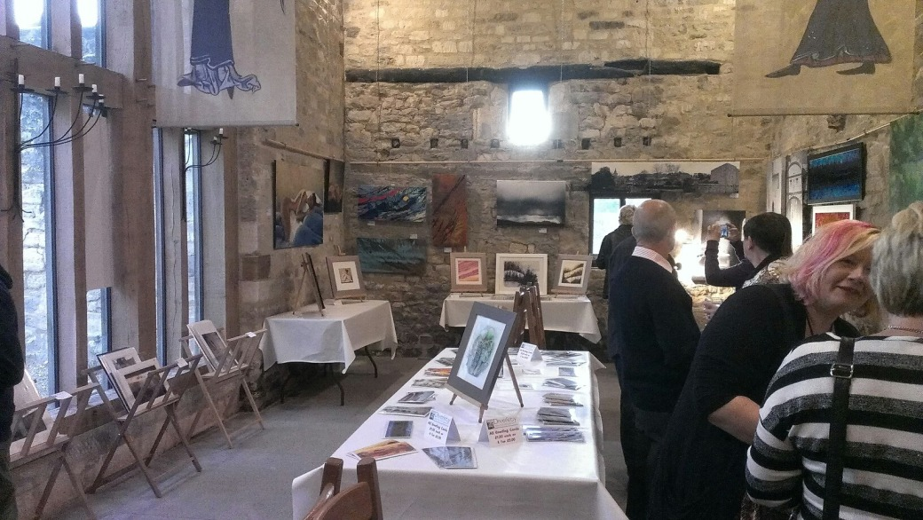 diversity art exhibition