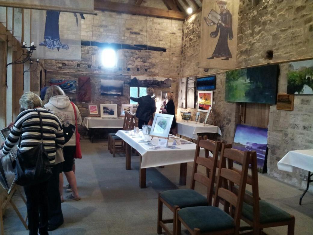 serena pugh exhibition