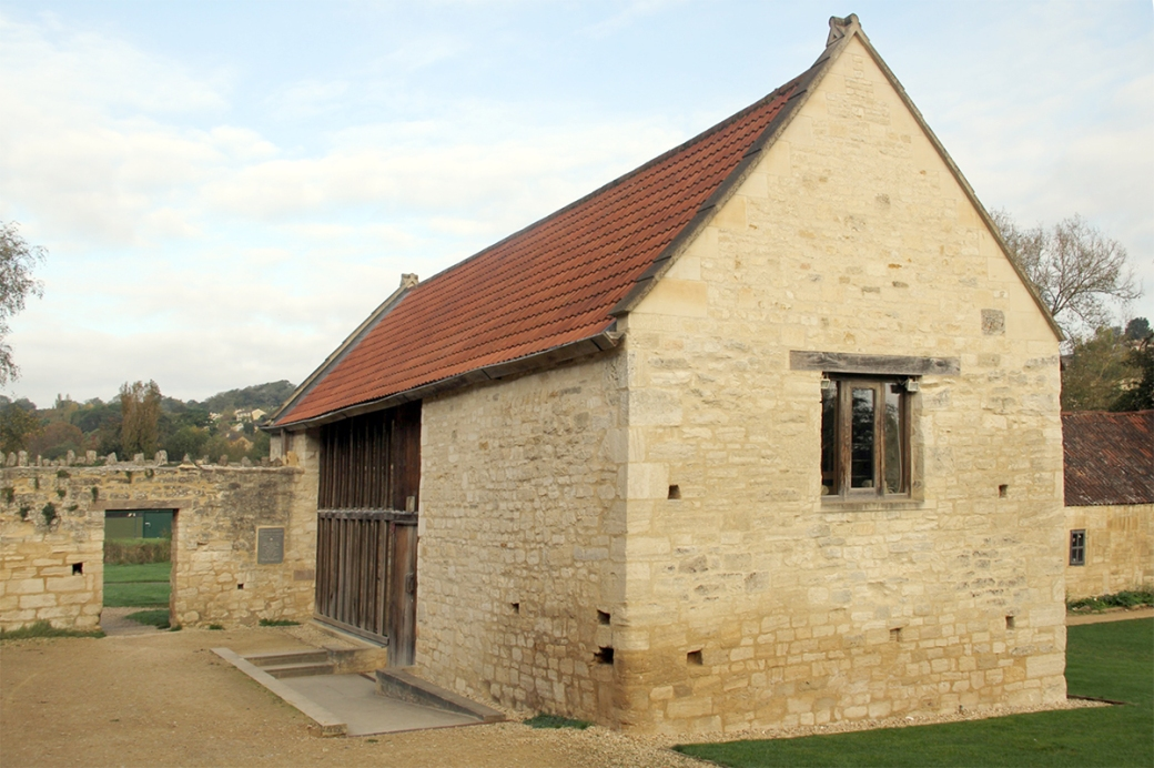 The West Barn, Bradford on Avon