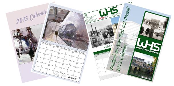 2014 Calendar Order