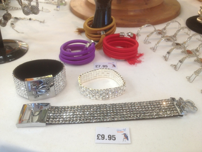 new stock - bracelets