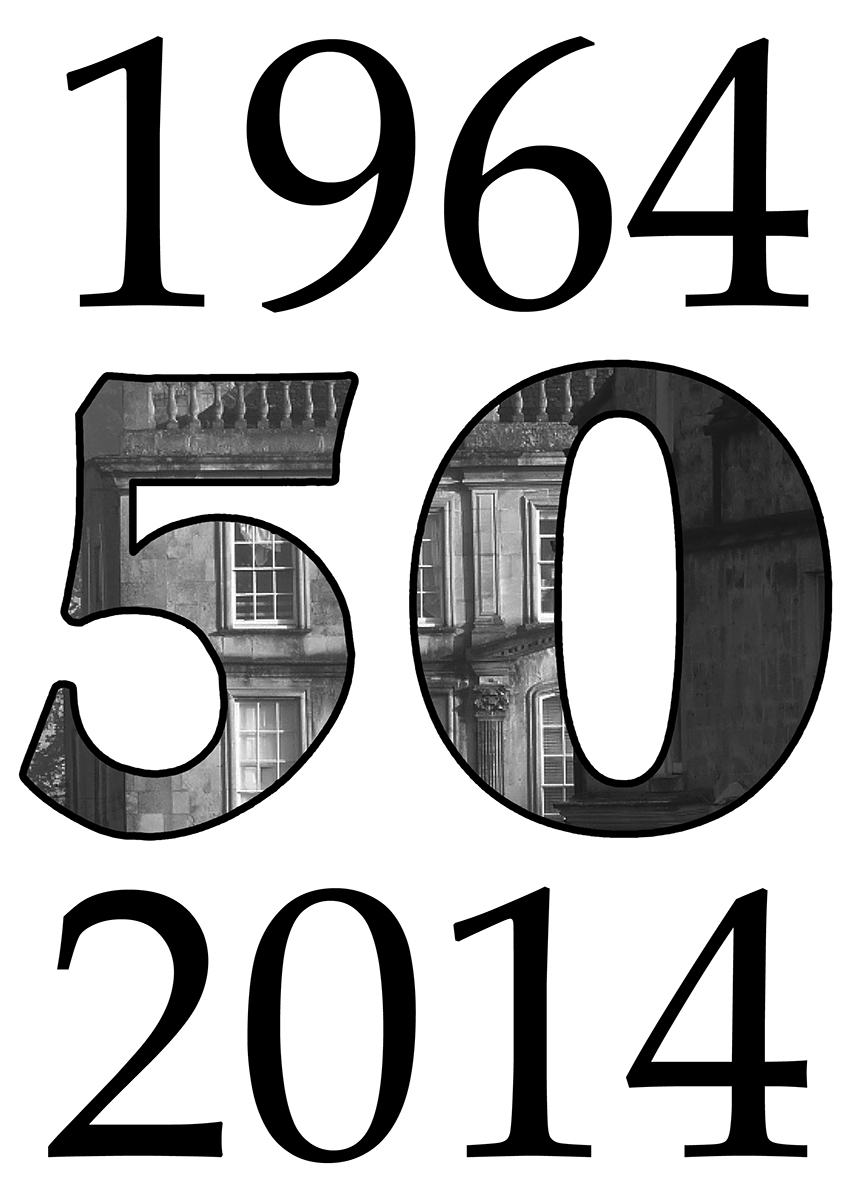bradford on avon preservation trust 50th anniversary