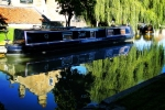narrow boat by serena pugh 1