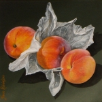 The Perfect Peach by Jane Robinson