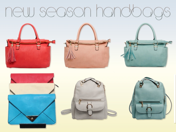 serenarts gallery new season handbags