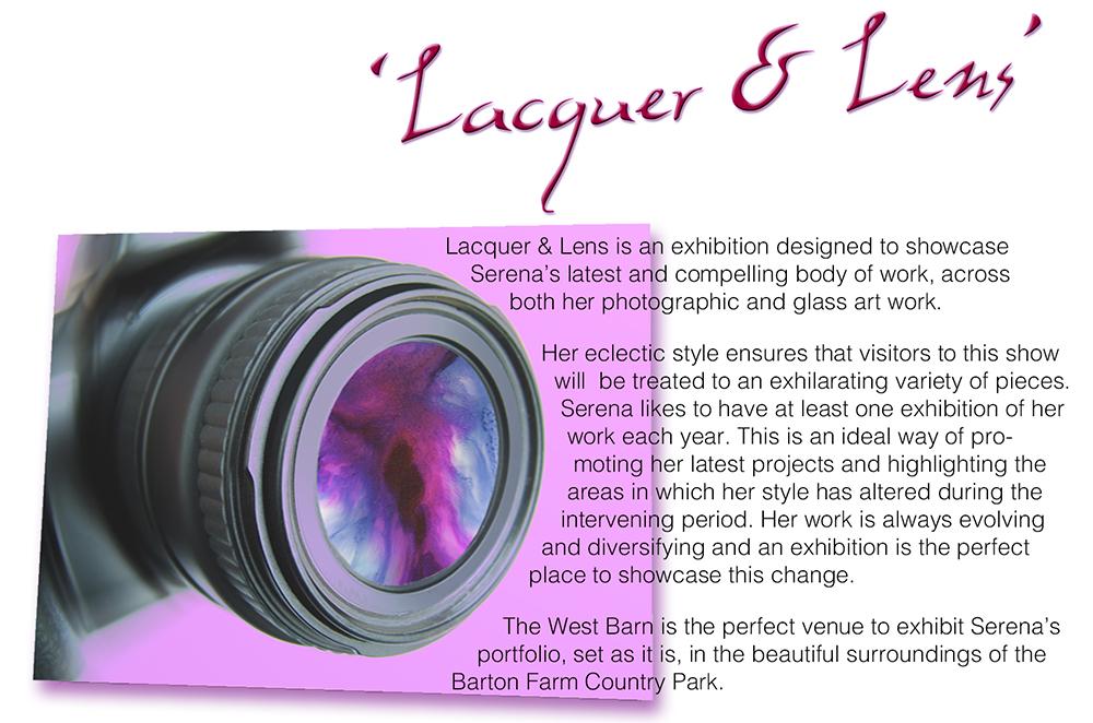 serena pugh 2014 exhibition - lacquer and lens 3