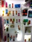 serenarts gallery glass art