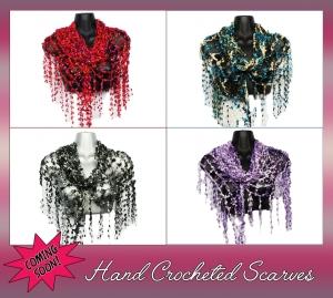 serenarts gallery scarves