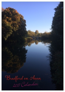 serenarts gallery bradford on avon 2017 calendar