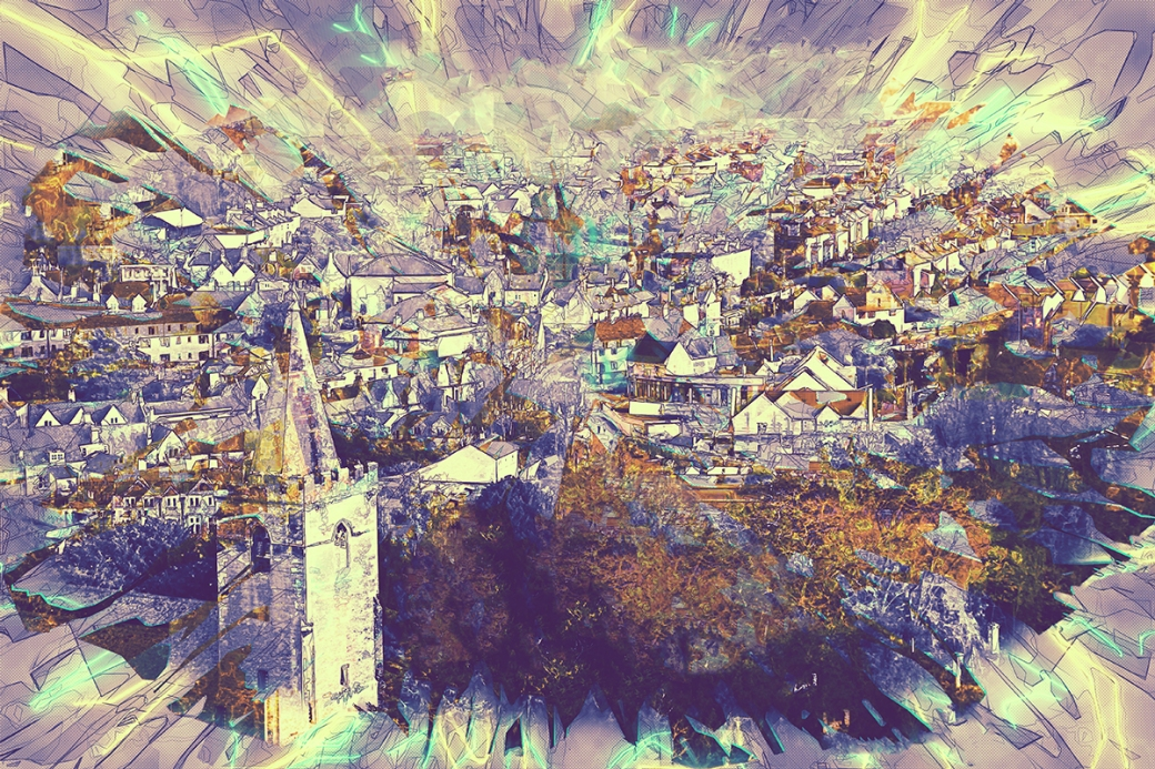 bradford-on-avon-townscape-by-serena-pugh