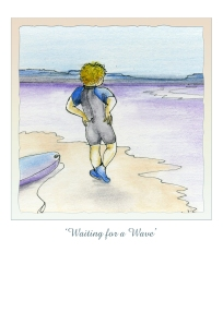 tides and toes card range - serenarts gallery 11