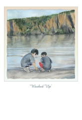 tides and toes card range - serenarts gallery 2