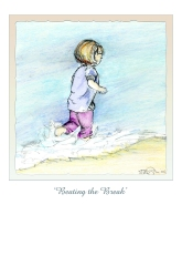 tides and toes card range - serenarts gallery 3