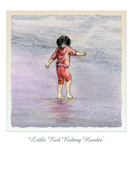 tides and toes card range - serenarts gallery 6