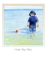 tides and toes card range - serenarts gallery 7