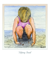 tides and toes card range - serenarts gallery 8