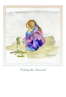 tides and toes card range - serenarts gallery 9