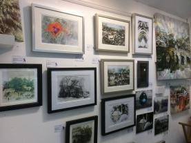 serenarts gallery