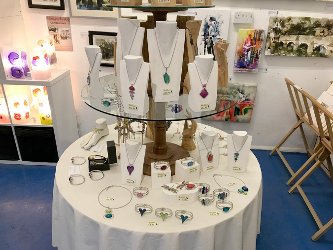 serenarts gallery jewellery