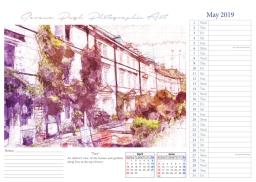 006 serenarts gallery 2019 calendar may