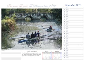010 serenarts gallery 2019 calendar sept