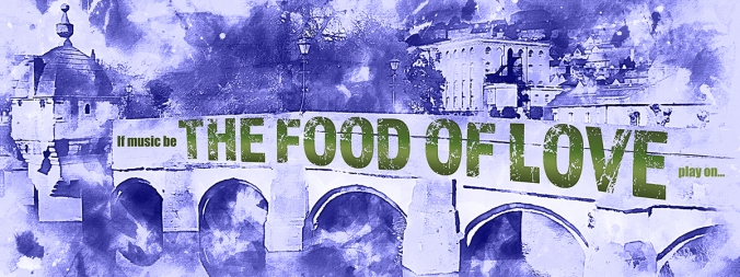 food of love festival bradford on avon