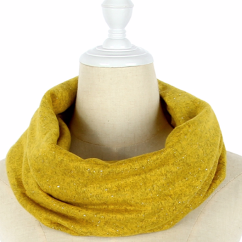 serenarts gallery snood collection