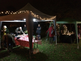 tithebarn workshops late night shopping extravaganza