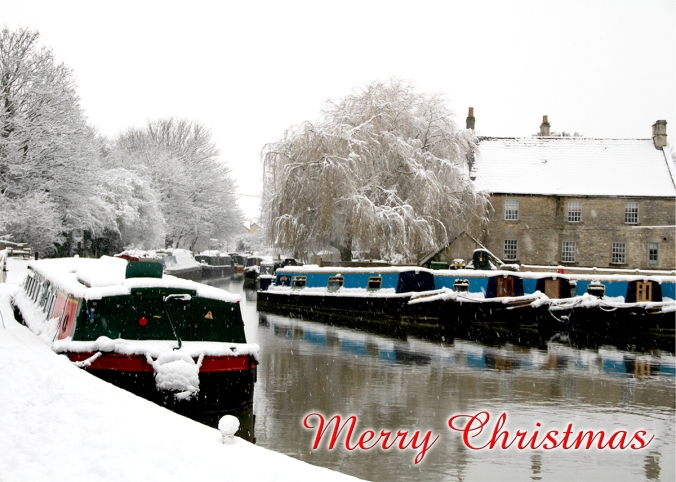 serenarts gallery bradford on avon christmas cards