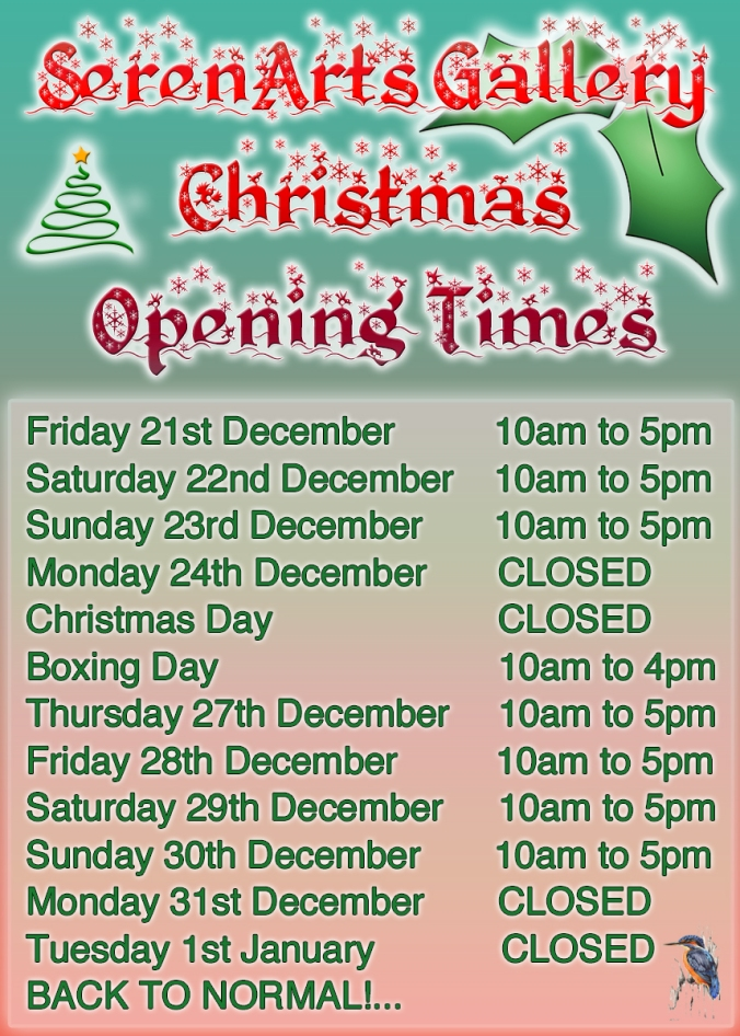 serenarts-gallery-xmas-opening-hours