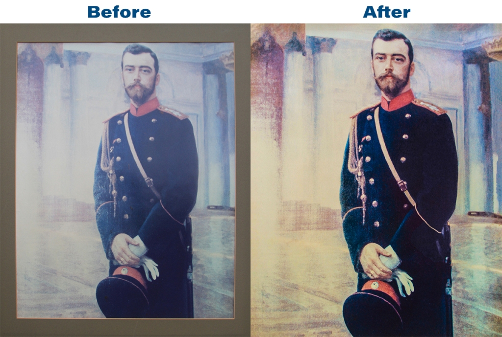 serenarts gallery image restoration