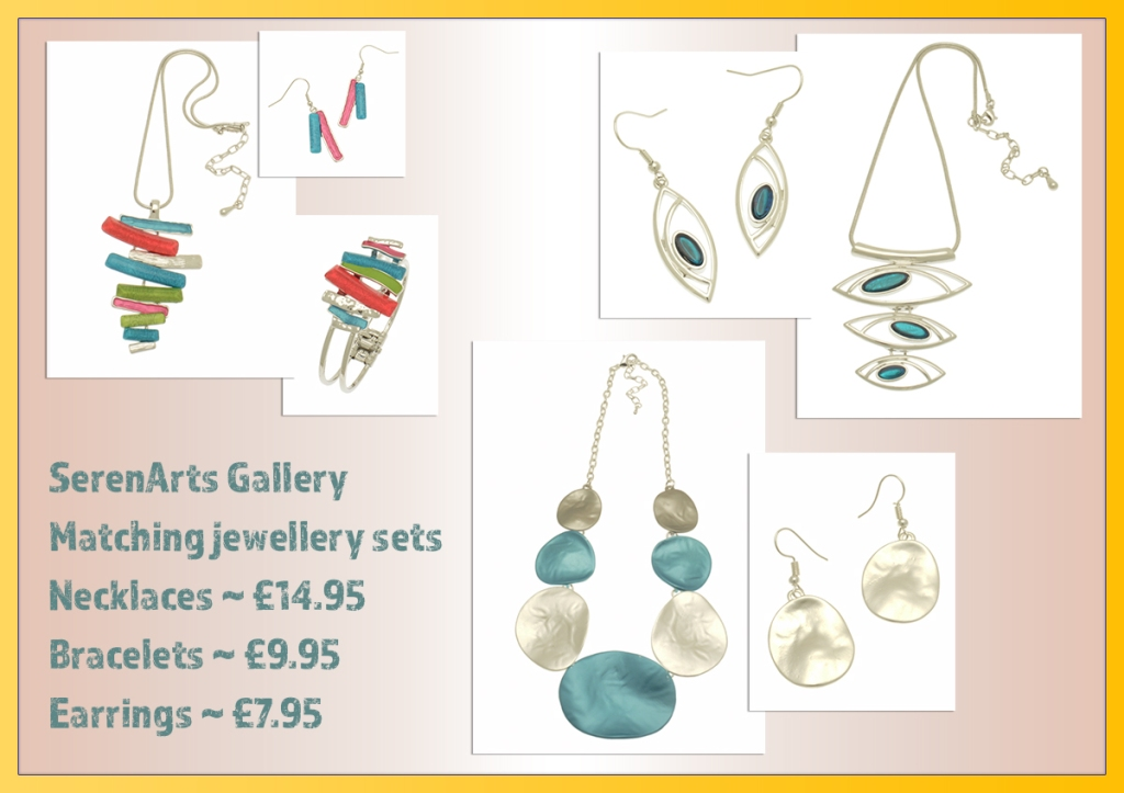 serenarts gallery jewellery collection