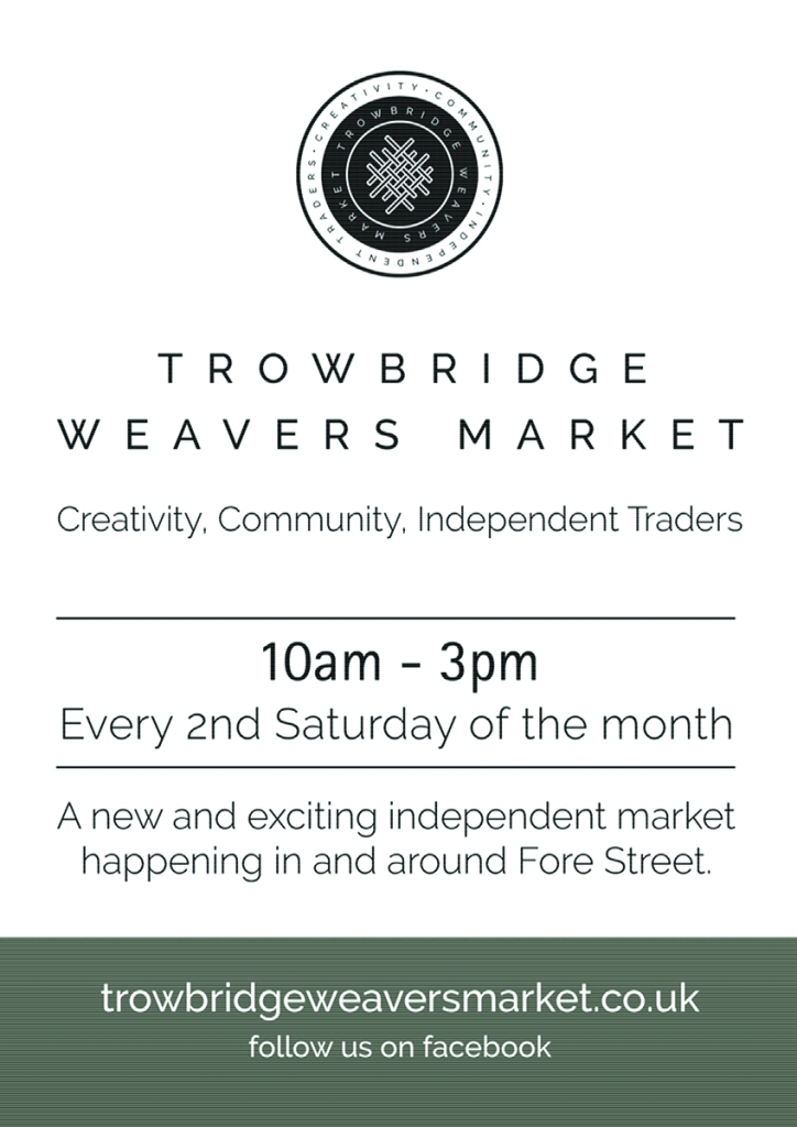 Trowbridge Weavers Market