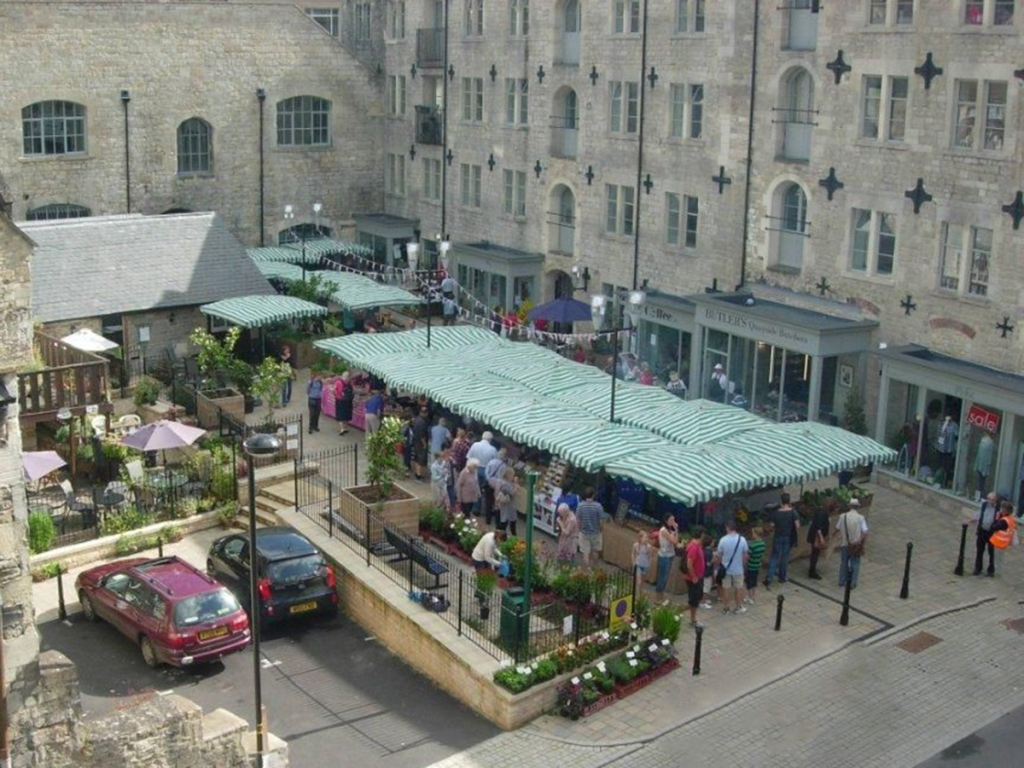 bradford on avon market