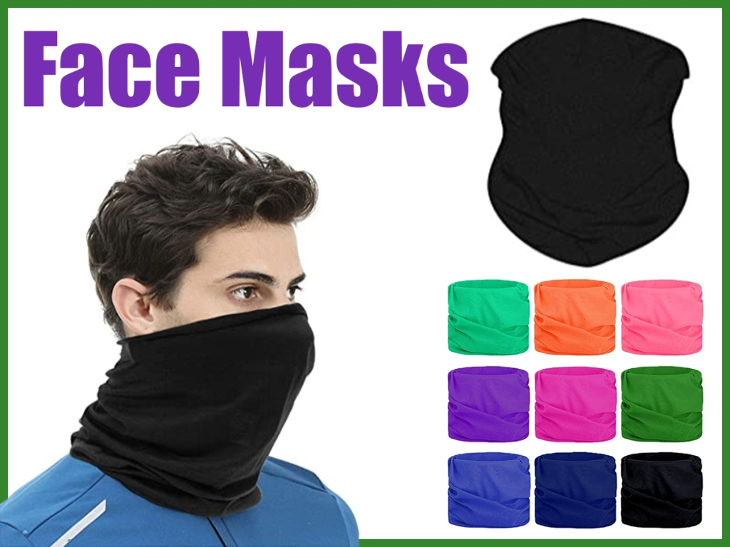 serenarts gallery face masks