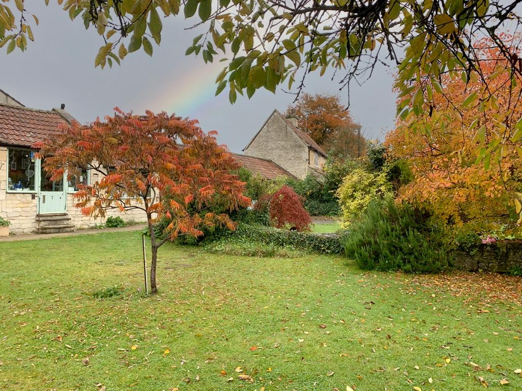 serenarts gallery autunmal garden
