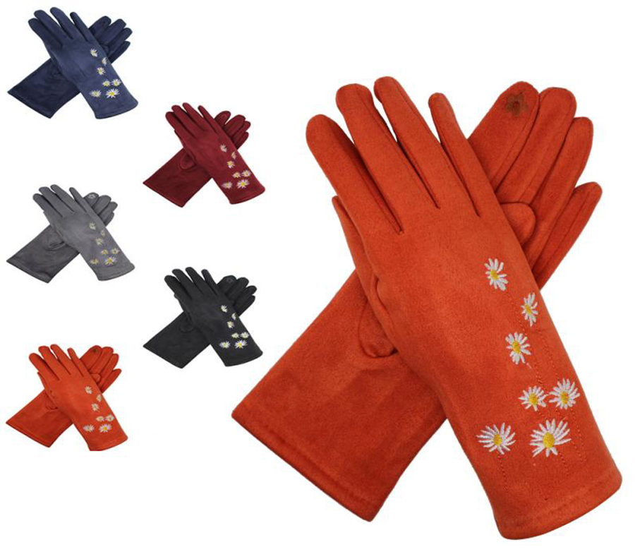 serenarts gallery ladies gloves