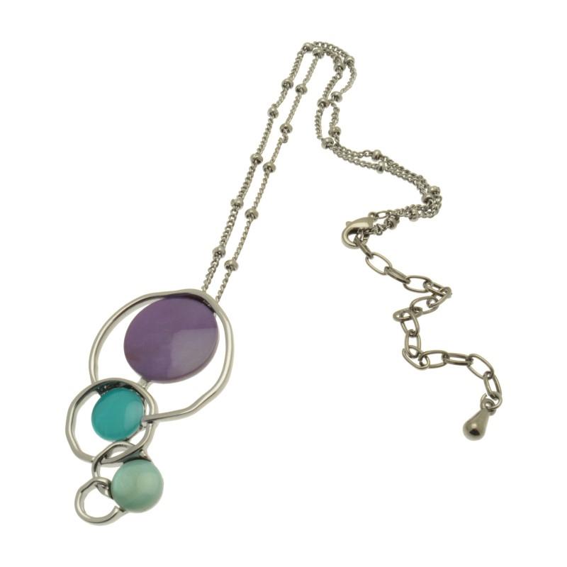 serenarts gallery necklace
