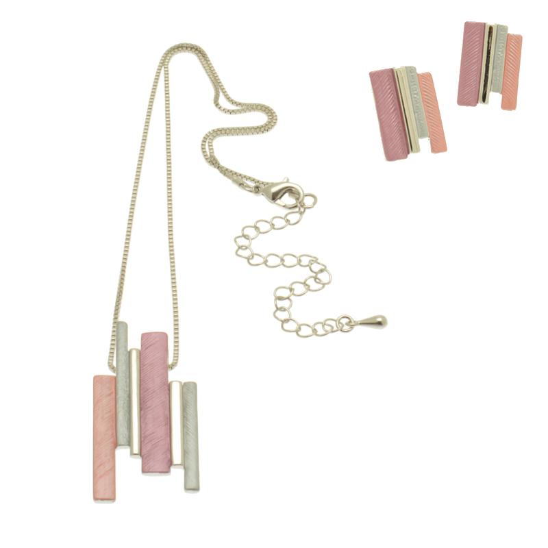 serenarts gallery necklace set 1