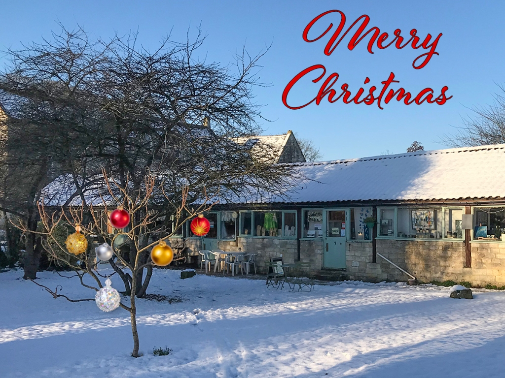 merry christmas from serenarts gallery
