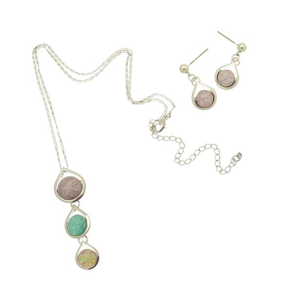 serenarts gallery necklace sets 6