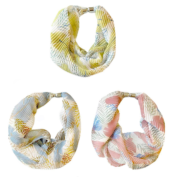 serenarts gallery magnetic scarves