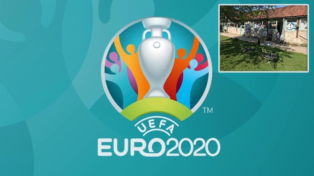serenarts gallery euro 2020 logo