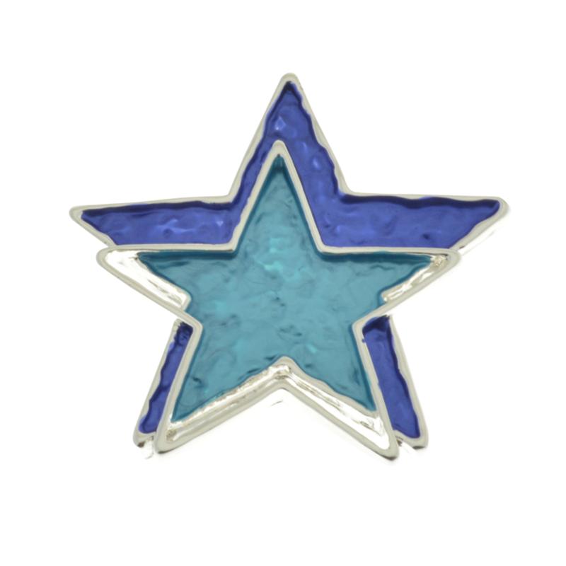 serenarts gallery magnectic brooch
