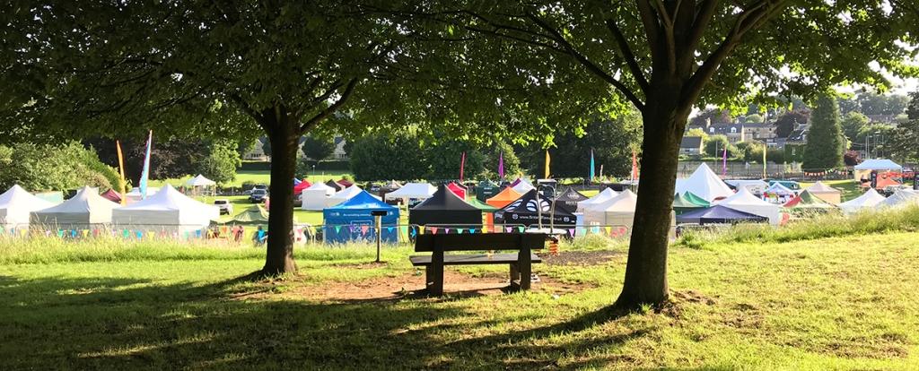 serenarts gallery - bradford on avon food festival
